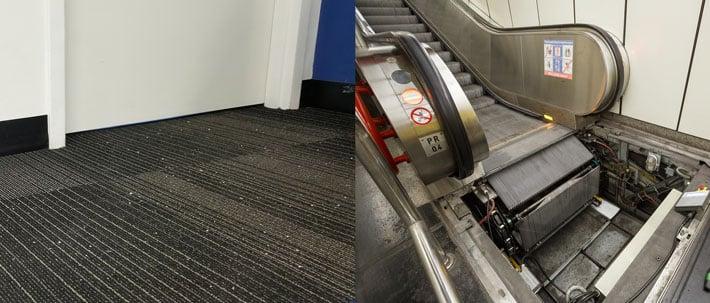 Salt-on-carpet-and-Escalator