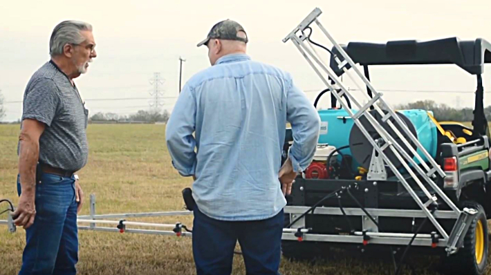 How to do a Thorough Visual Inspection of Your Sprayer