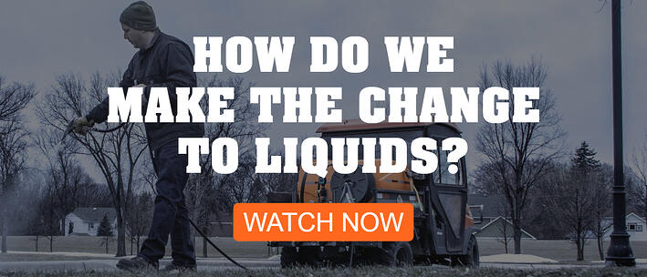 Liquid Brine_How do we Make the Change to Liquids - CTA