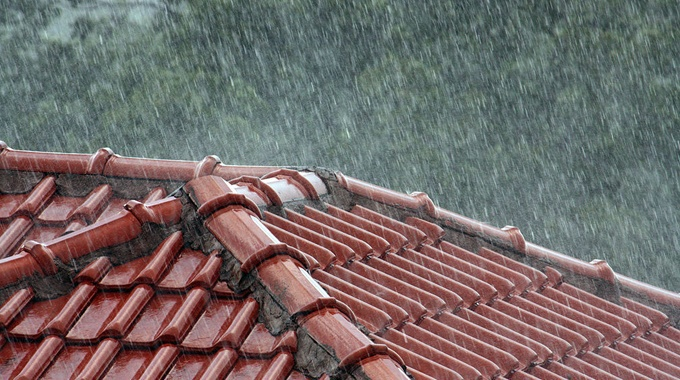 How Popular Roof Materials Stack up for Rain Harvesting