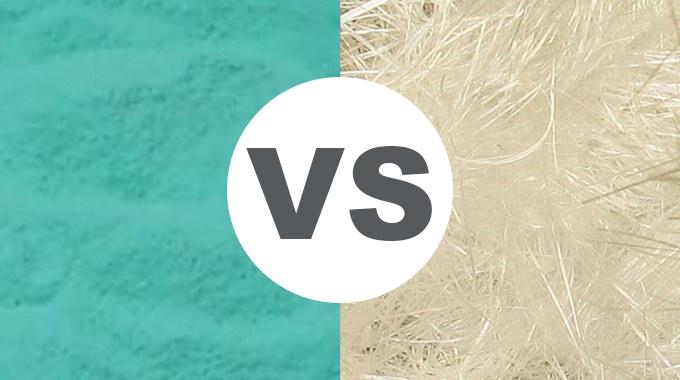 5 Key Differences: Poly vs Fiberglass Chemical Storage Tanks